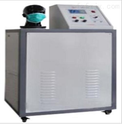 纺织呼吸试验阻力测试仪